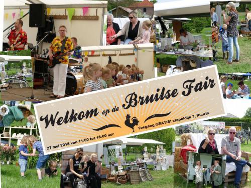 collage bruil Fair